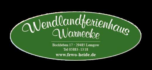 Wendlandferienhaus Warnecke